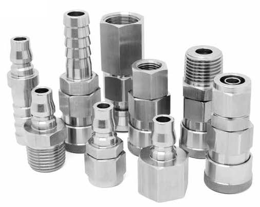 NL Series Quick Couplings